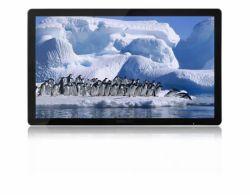 """En el interior de montaje en pared 49"""" LCD Digital Signage Media Player FHD Horizontal de infrarrojos Multi Touch Pantalla Publicidad Android OS"""