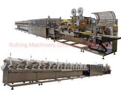 China Máquina Toalhetes desinfectantes
