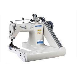 Zy928d Zoyer 3-aiguille de distribution-off-the-Arm entraînement direct chaîne Stitch industrielle couture Machine pour le vêtement