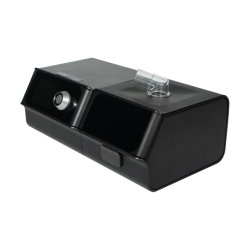 自動 CPAP 呼吸装置(顔フィルタマスク付き)(スリープ用 Apne Medical Device