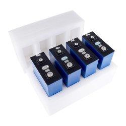 신제품 고품질 딥 사이클 라이프 3.2V 280ah 2709 272ah 302ah 310ah LiFePO4 Prismatic 배터리 셀 리튬 이온 배터리