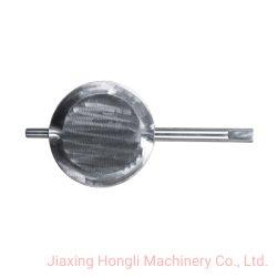CNC OEM 주문 기계장치 도는 기계로 가공 스테인리스 용접 Discstem