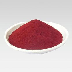 Grundlegendes rotes grobes Puder des Textilfarben-Rhodamin-6gdn wasserlöslich