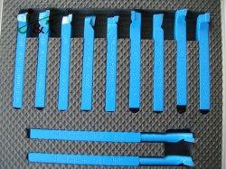 Carbide van het Wolfram van de Verkoop van de fabriek soldeerde het Directe CNC van de Hand van de Draaibank het Draaien Werktuigmachines om Hulpmiddelen Te snijden