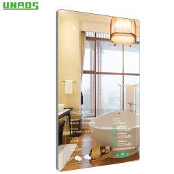"Smart зеркало заднего вида 32"" 43"" 55 дюймовый настенный кронштейн Digital Signage 4K HD Photo стенд Волшебное зеркало ЖК-дисплей"