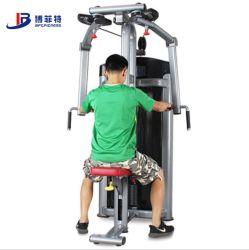 Hot Sale Gym 피트니스 장비 핀 로드 머신 PEC 플라이