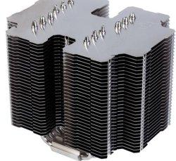 Alette del dissipatore di calore per moduli termici/di raffreddamento industriali