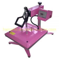 Desvie o calor Pressione para impressão por sublimação Tshirt Hanze-Htm-3805B