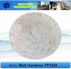 Tp3328 Aditivo bajo el resplandor efecto recubrimientos en polvo