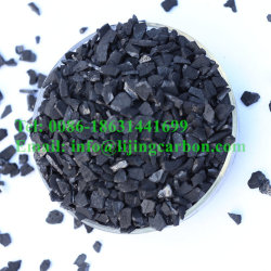 800-1200 عنصر يود حبيبيّة جوز هند قشرة قذيفة فحم نباتيّ ينشّط كربون لأنّ [وتر بوريفيكأيشن]