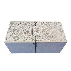 방습과 방수 EPS 시멘트 샌드위치 위원회