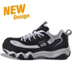 Ligero de la moda calzado Calzado de Seguridad de marca para el trabajo