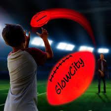 白熱スポーツの球LEDのサッカーボールはあらゆるQty使用できる
