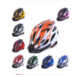 Ajustable Safy casco de bicicleta Deportes casco para los hombres adultos las mujeres