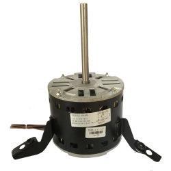1/4HP 115/208 4 pôles-230V AC d'air électrique du moteur du ventilateur du refroidisseur