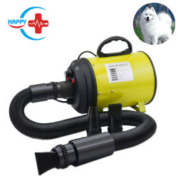 Hc-R053A Veteriinary Пэт животных регулируемой скорости Фен /нагнетателя воздуха для ПЭТ-Dog Cat Фен Turbo воды вентилятора