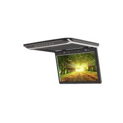 卸売15.6 Inch CeilingヴァンCar Flipは取付けられたTVのモニタに屋根を付ける