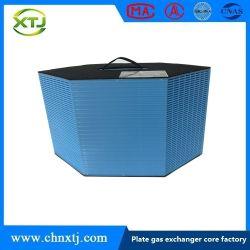 El grafeno pleno intercambiador de calor para la recuperación del calor 1