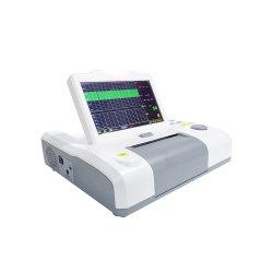 2.1.72 Shenzhen Osen 7 بوصة الجهاز الطبي TFT لون محمول شاشة LCD لمراقبة المريض الجنيني/الأم