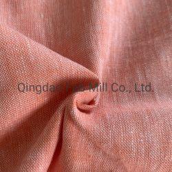 Filato di canapa/cotone organico tinto Chambray (QF17-2825)