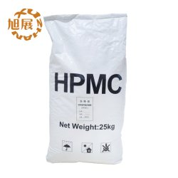 Aufbauender Rohstoff-Zellulose-Äther mit guter Wasser-Speicherung HPMC für Mörtel-Kleber