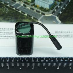 3c 고방전 충전식 Icr18650 3.7V 7.4V 12V 14.8V 5200mAh RC Toy용 리튬 이온 배터리 팩