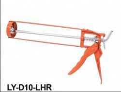 Silikon-Aufbau-Handwerkzeug-Abdichten-Gewehr-Skelett-Typ