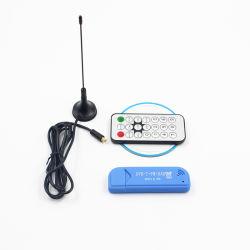 USB2.0 SDR+DAB+FM ТВ DVB-T Memory Stick RTL2832u+R820t2