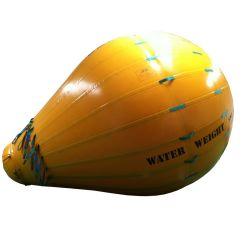 1,2 мм толщина ПВХ/PU нагрузки проверки качества воды подушки безопасности