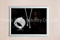 Hot Sale aluminium Cadre Photo Snap Image ouverte
