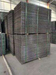 Produttore Spot Sales Construction Mesh Construction Site saldatura a filo anti-incrinatura Netto