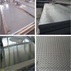 Холодный и горячий перекатываться лист из нержавеющей стали, 904 316L сплава стальную пластину и низким уровнем выбросов углерода пластины из нержавеющей стали для проектирования и строительства