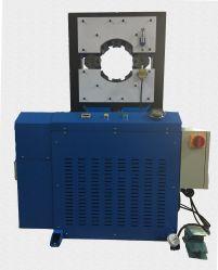 Hydraulische Schlauch-Bördelmaschine/verstemmende Maschinen-/Schlauch-Presse, die Machinece hohe Presision kundenspezifische spätester hydraulischer Schlauch-quetschverbindenmaschine/Bördelmaschine mit Workin quetschverbindet