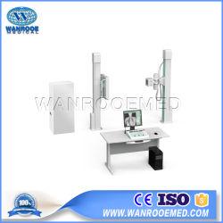 L'IVC3000b Système numérique à haute fréquence de rayons X de l'équipement de radiographie de diagnostic