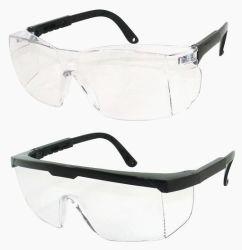 Casque de sécurité avec des lunettes de protection Ce/ANSI Standard des lunettes de sécurité