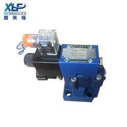 Válvula de Transbordo electromagnética DBW10b-1-50b/3156GC24N9z5l 3156220-50cw n9z5l