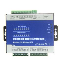 Module Ethernet TCP/IP (8DI+8n+8AI+RS485+RJ45) M160T