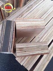 Pavimentazione del contenitore del compensato - 28mm Apitong e legno duro 2440*1220/2400*1160