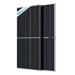 2021 지붕 임명을%s 최신 판매 고품질 Trina 단청 태양 전지판 500W