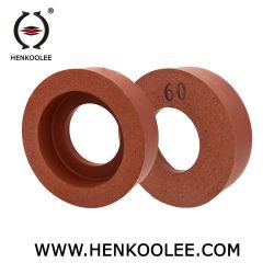 Type Cup 10S60 pour le verre de roue de polissage machine de meulage