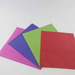 Factory Wholesales 22GSM gekleurd fruit Wrapping weefsel papier