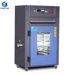 Laboratório de teste o equipamento de secagem industrial Estufa de aquecimento dos eletrodos