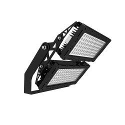 L'alto stadio del Palo 480W LED di nuova alta qualità di disegno mette in mostra l'indicatore luminoso