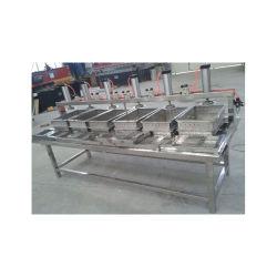 A linha de produção de tofú/linha de produção de leite de soja/Leite de Soja