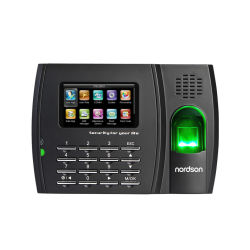 Rete professionale TCP/IP RFID/ID/IC Wireless Fingerprint Time Attendance Machine con U Disk