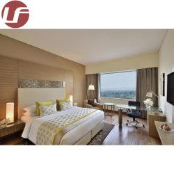 Meubilair het Van uitstekende kwaliteit van de Zaal van het Bed van de Stijl van het Hotel van de luxe