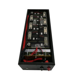 Batteria domestica di conservazione dell'energia del sistema LiFePO4 di energia solare di uso 48V 24V 12V 100ah 200ah 300ah 400ah 500ah