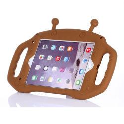 Caso Suporte Tablet PC de silício para iPad Mini 4