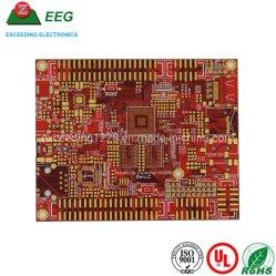 중국에 있는 8개의 층 마더 보드 PCB 제조자