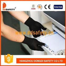 Katoenen van de Fabriek van China het Professionele Lange Manchet van Handschoenen